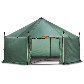 Hilleberg Altai UL Basic Tente, green